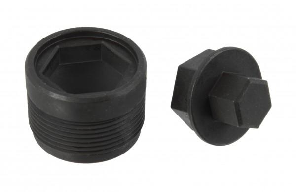 B37 B47 N47 N57 Kettenrad-Abzieher Pumpenritzel / Hochdruckpumpe für BMW