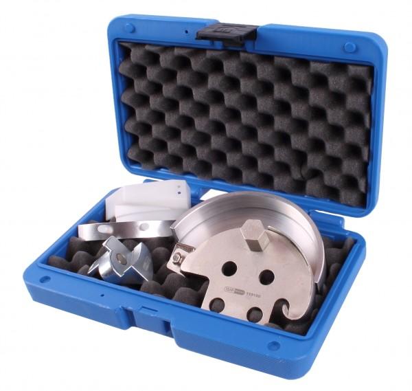 Keilriemen Montage-Werkzeug-Satz für flexible Keilrippenriemen