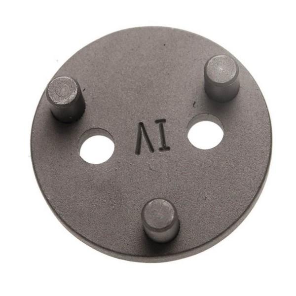 Bremskolbenrücksteller Adapter für Citroen, Ford, Mazda, Nissan, Opel, Renault, Volvo