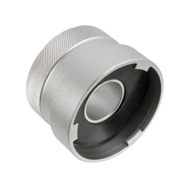 Einfülltrichter für Öl wie Porsche / Bajonett-Adapter