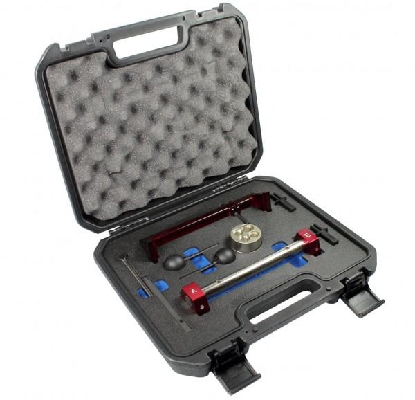Nockenwellen-Arretierung für BMW M3 Steuerzeiten Werkzeug S54 Motor