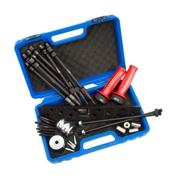 Einspritzventile Demontage-Werkzeug wie Opel EN-51146