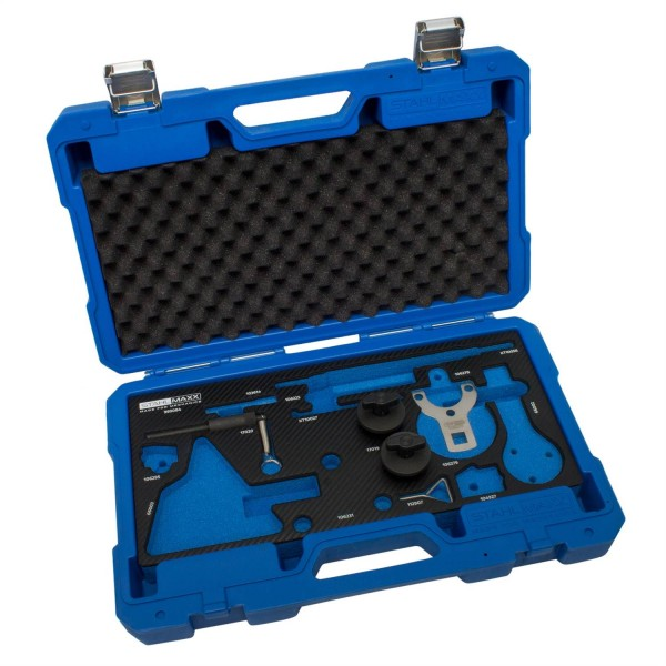 Werkzeug für die Steuerzeiten wie Alfa Fiat Lancia Ford Opel PSA Suzuki