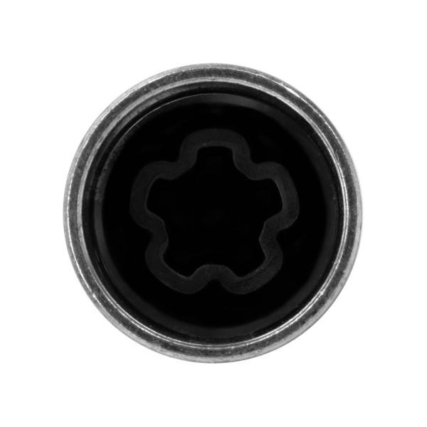 Einsatz-Felgenschloss für Steckschlüssel wie OEM T40073-810