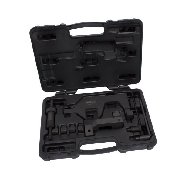 Nockenwellen-Arretierung Steuerzeiten Werkzeug für BMW N13 und N18