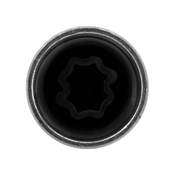 Einsatz-Felgenschloss für Steckschlüssel wie OEM T40073-804