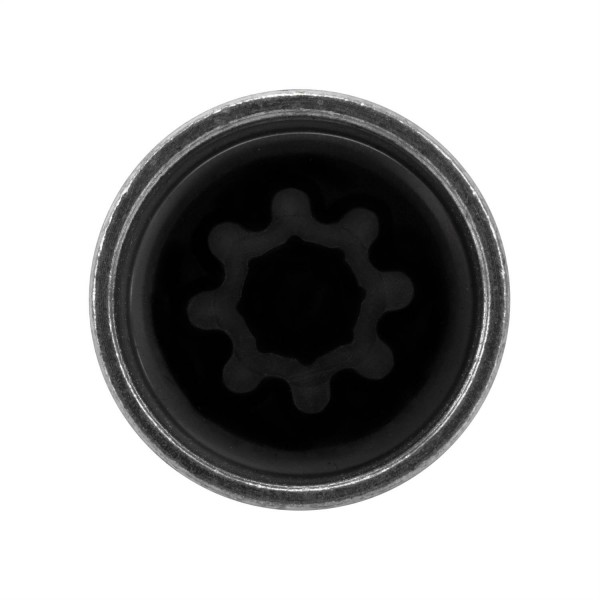 Einsatz-Felgenschloss für Steckschlüssel wie OEM T40073-809