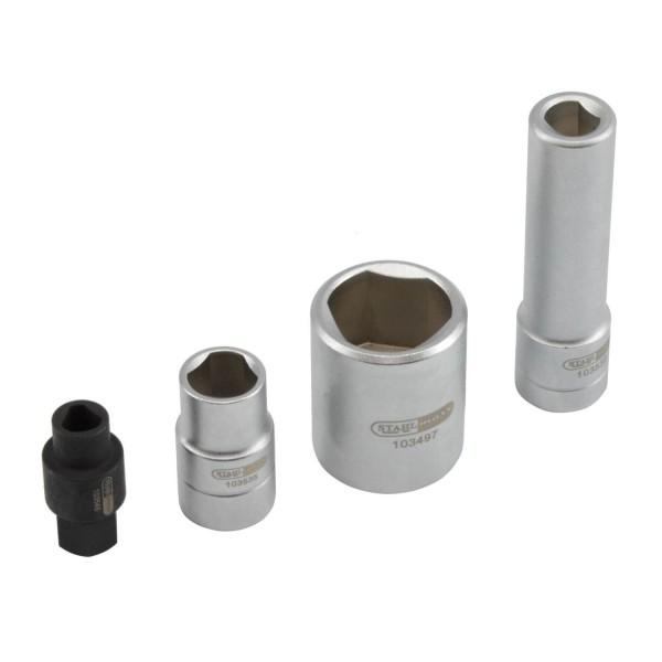 Spezial-Steckschlüssel-Satz, für Bosch Einspritzpumpen