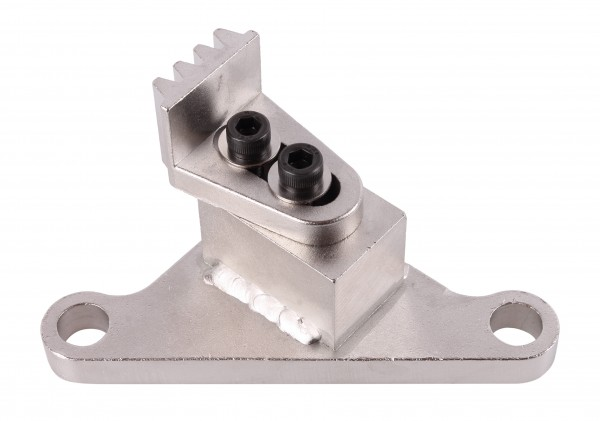 Schwungscheibenhaltewerkzeug mit Sockel wie OEM EN-43653 J43653