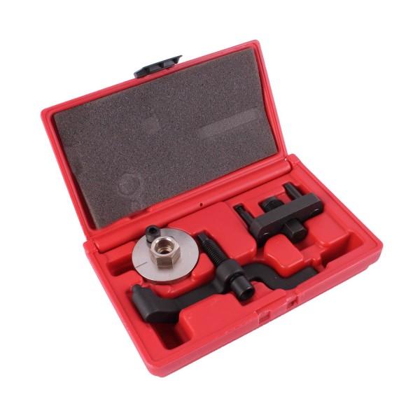 Spezial-Werkzeug Wasserpumpe Zahnriemen für VW T5