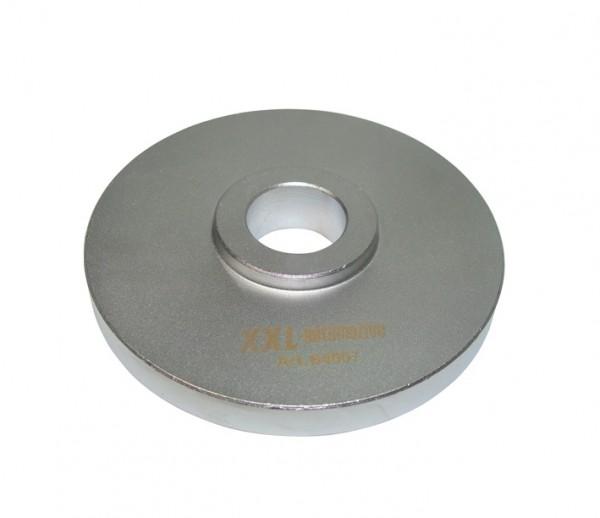 Adapterplatte ø 90 / 21 für Pressrahmen Art. 27014