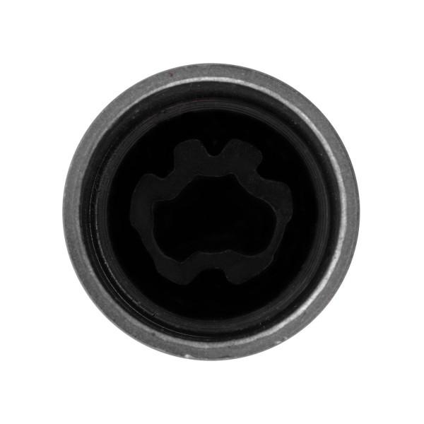 Einsatz-Steckschlüssel für Felgenschloss wie OEM T10313-528 VW
