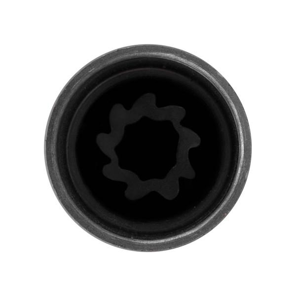 Einsatz-Steckschlüssel für Felgenschloss wie OEM T10313-539 VW