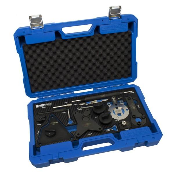 Werkzeug für die Steuerzeiten wie Alfa Fiat Ford Lancia Opel PSA Suzuki