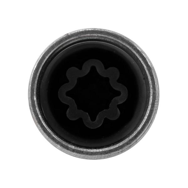 Einsatz-Felgenschloss für Steckschlüssel wie OEM T40073-817
