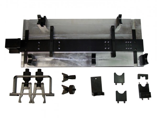 Nockenwellen Montagesatz wie VAG OEM T40094A Einlegewerkzeug