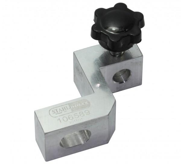 Messuhr Halter, zu verwenden wie Porsche Spezialwerkzeug P207, 00072120700