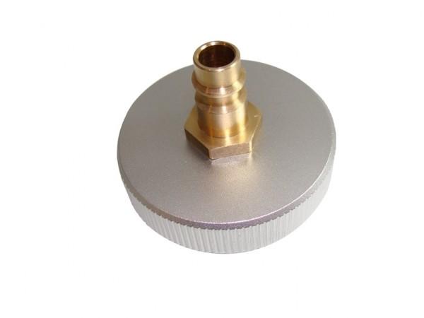Bremsenentlüftungs Adapter G 75 für Bremsenentlüftungsgerät