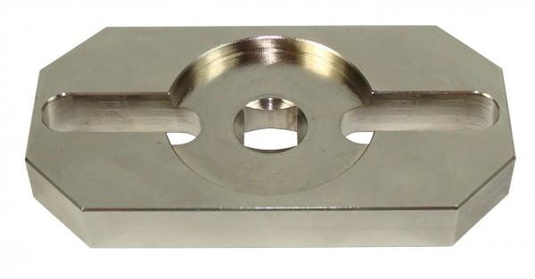 Halte und Drehwerkzeug Kurbelwelle, zu verwenden wie Alfa Fiat 1860815000 PSA 0191-2K