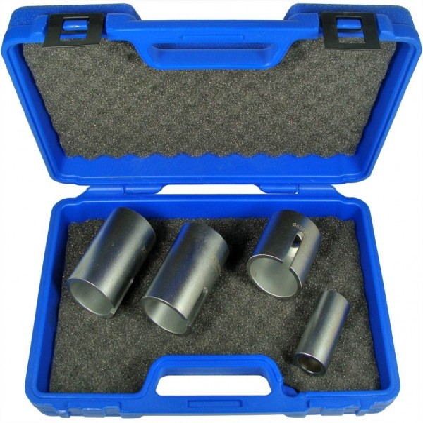 Satz-Druckstück wie Nissan, Traggelenk, Einpress und Auspress Werkzeug