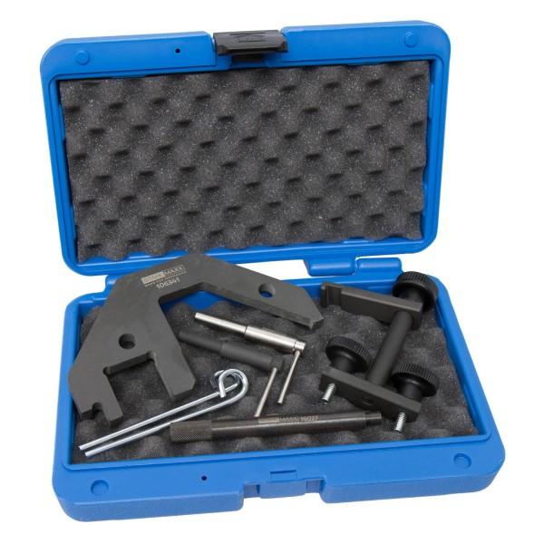 Steuerzeiten Werkzeug Spezialwerkzeug für BMW E46 M47 M57