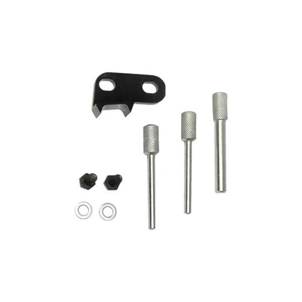 Zahnriemen Wechsel Werkzeug Satz für Mini Citroen Peugeot 1.6 HDi Diesel 9HZ