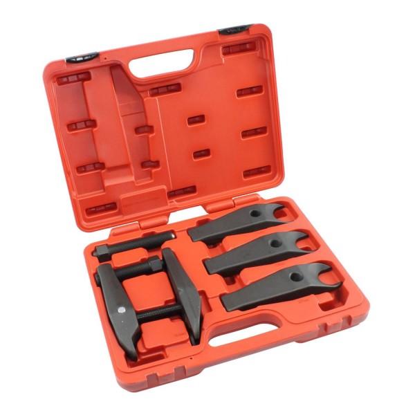 Spezial Kugelgelenkabzieher für enge Platzverhältnisse und großer Spannweite