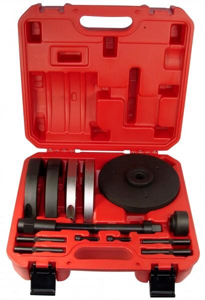 Kompaktradlager Abzieh-Werkzeug Satz, 82 mm für Ford Mondeo, Focus RS