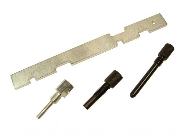 Motoreinstell-Werkzeug-Satz Ford Mazda Arretierwerkzeug 1,25 1,4 1,6 1,8 2,0L