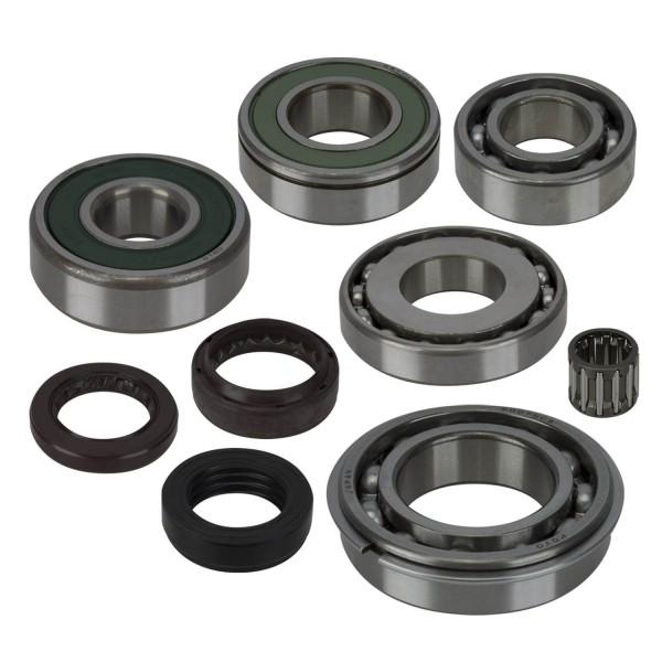Dichtungen-Reparatur-Satz-Lager für Suzuki-Jimny 1.3 1300 P R72 Getriebe
