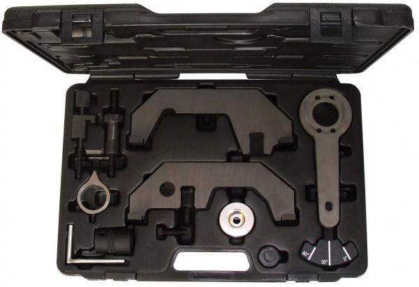 Steuerzeiten Werkzeug für BMW N62 N73 Motor