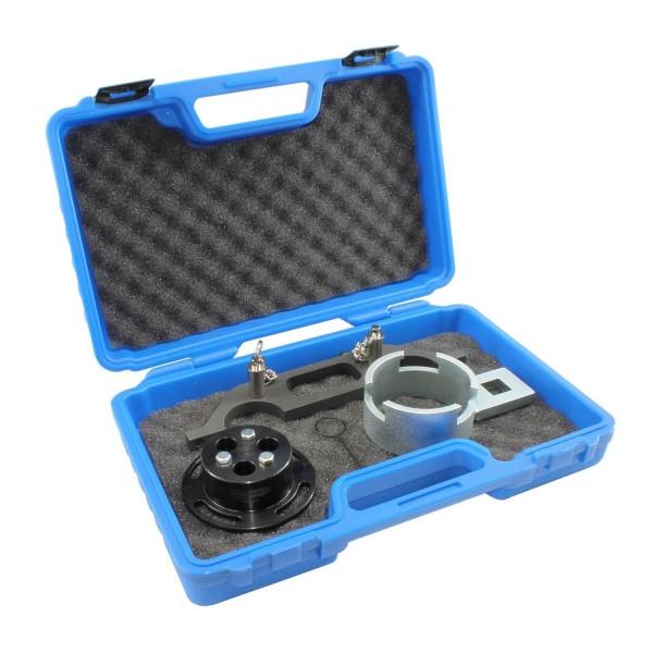 Steuerketten u. Wasserpumpe Wechsel Werkzeug Satz , Opel 2,2 16V Benziner