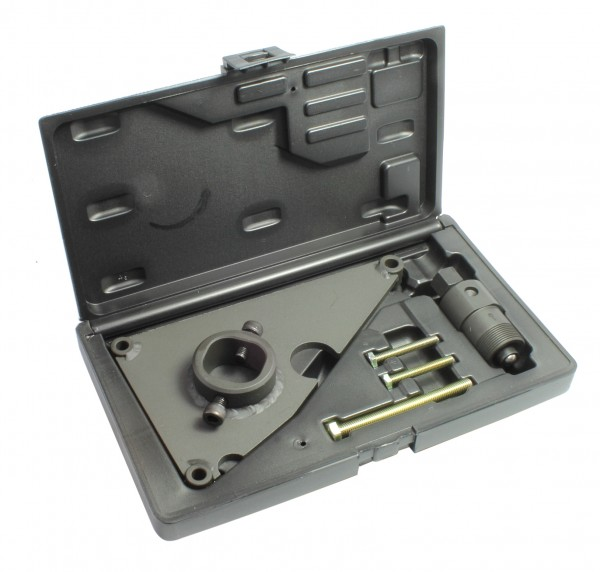 Demontage Werkzeug für Hyundai / Kia Hochdruckpumpen Kettenrad Abzieher