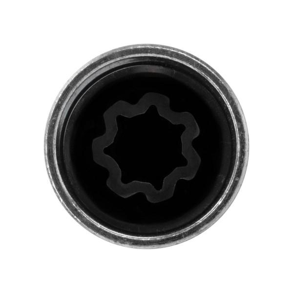 Einsatz-Felgenschloss für Steckschlüssel wie OEM T40073-814