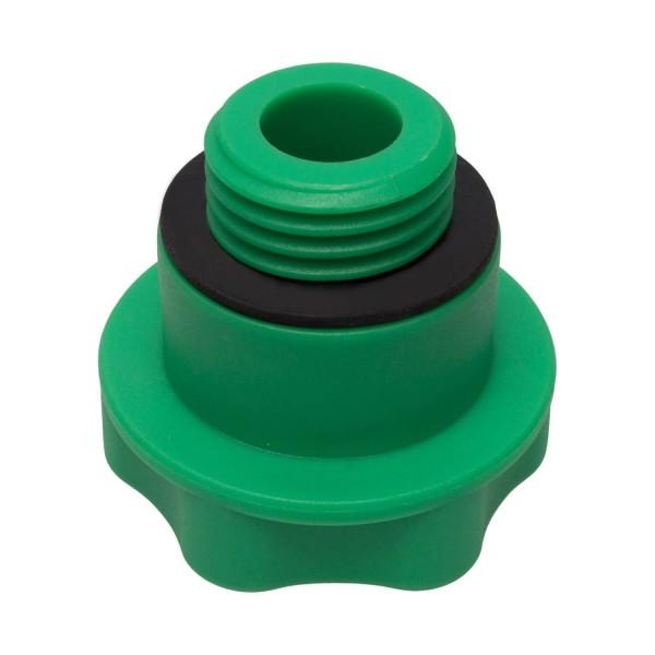 Adapter für Öl-Einfülltrichter