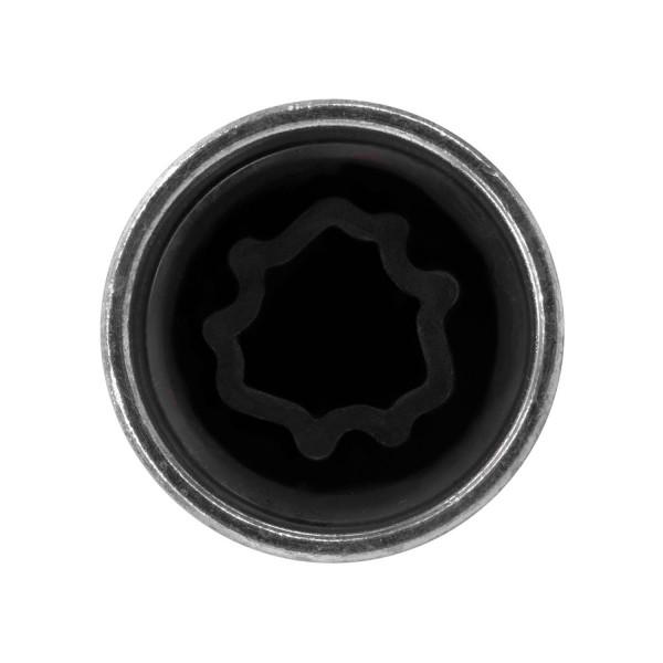 Einsatz-Felgenschloss für Steckschüssel wie OEM T40073-811