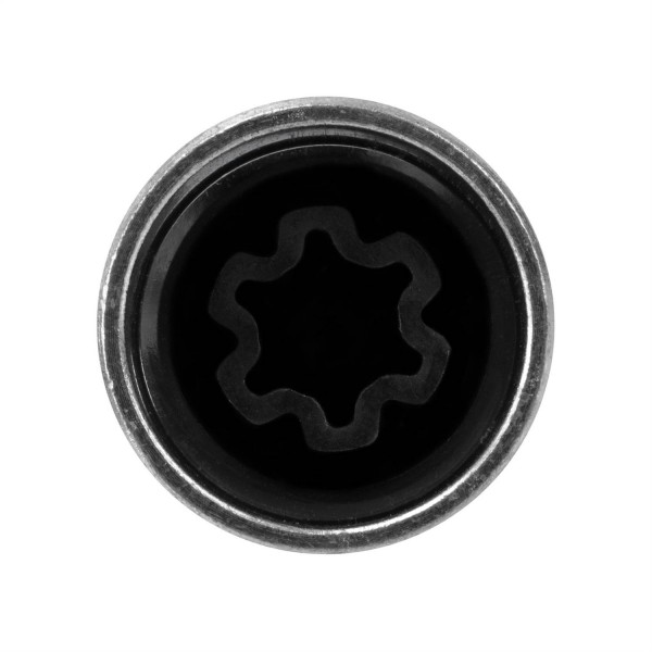 Einsatz-Felgenschloss für Steckschlüssel wie OEM T40073-808