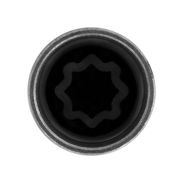 Einsatz-Felgenschloss für Steckschlüssel wie OEM T40073-815
