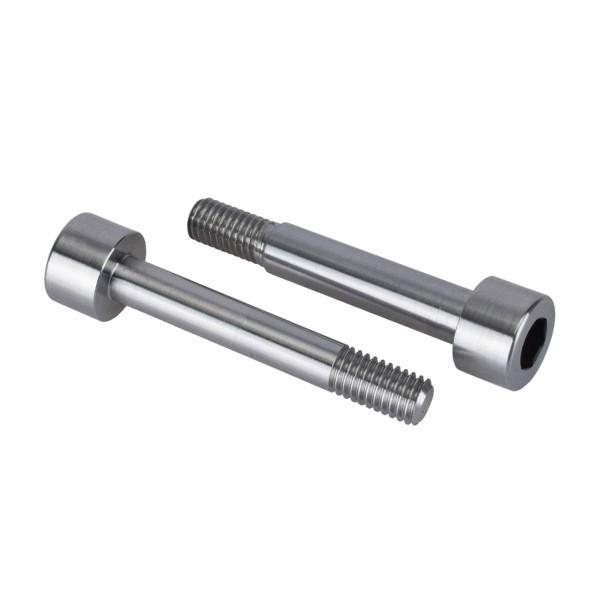 Fixierschrauben für Hochdruckpumpe, Zahnriemenrad bei Alfa / Fiat / Opel / Peugeot / Suzuki