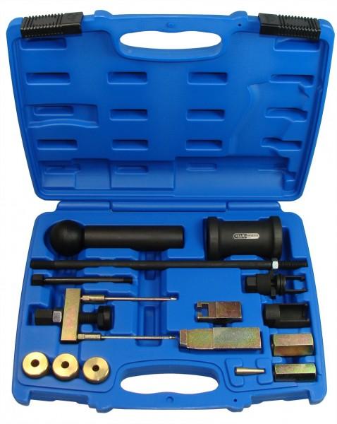 FSI und Pumpe Düse Einspritzdüsen Abzieher Demontage Werkzeug für VAG wie T101055 T10133