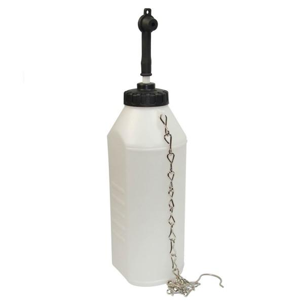 1L Bremsflüssigkeit Auffangflasche