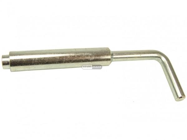 Kurbelwellen-Dorn, zu verwenden wie Ford 303-698, Citroen Peugeot 0198A