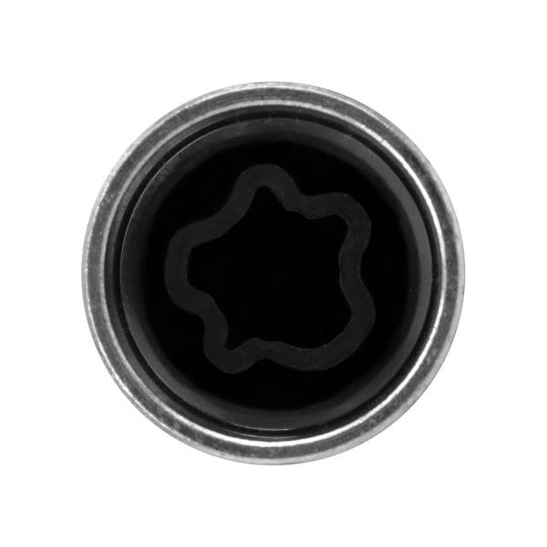 Einsatz-Felgenschloss für Steckschlüssel wie OEM T40073-801