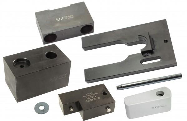 Getriebereparatursatz für VW 5/6 Gang Getriebe 02T Doppellager (wie INA- 462005510)