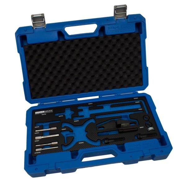 Werkzeug für die Steuerzeiten wie Ford / Mazda / PSA / Opel / Volvo / Suzuki