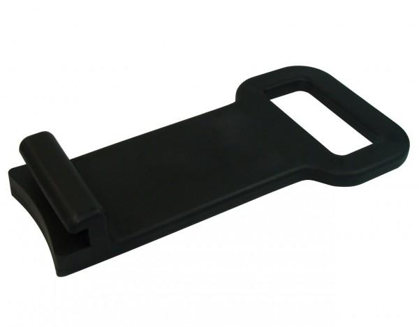 Reifenwulst-Niederhalter, manuell