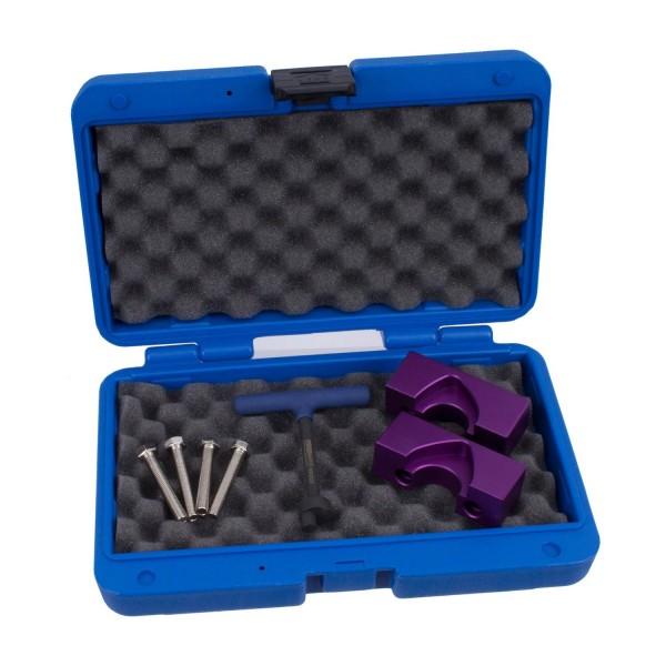 Zahnriemen Steuerzeiten Werkzeug Alfa 1.4 und 1.6 16V