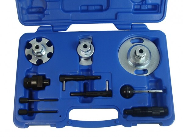 Audi VW Motor Steuerzeiten-Werkzeug 2.7 3.0 4.0 4.2 TDI V6/V8