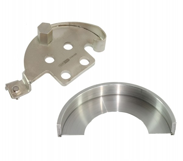 Montage Werkzeug Satz für flexible Keilrippenriemen Ford Mazda Volvo