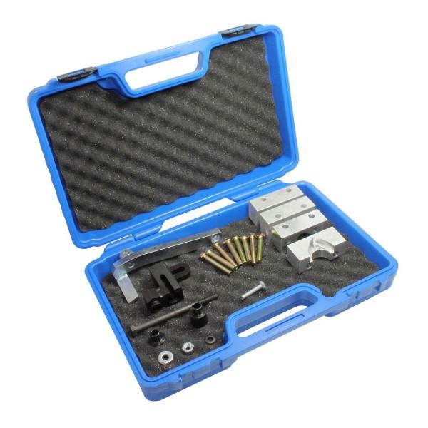 Alfa 3,2 V6 24V Steuerzeiten Nockenwellen Arretierung Spezialwerkzeug